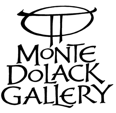 Monte Dolack Gallery logo