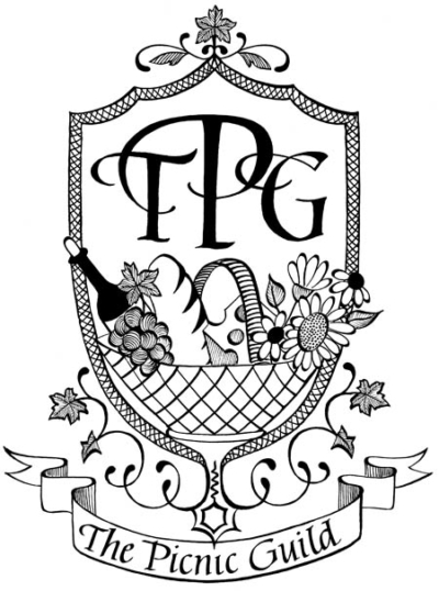 The Picnic Guild Logo